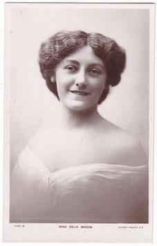 Delia Mason. Rotary 1593 O