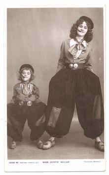 Gertie Millar. Rotary 1938 W