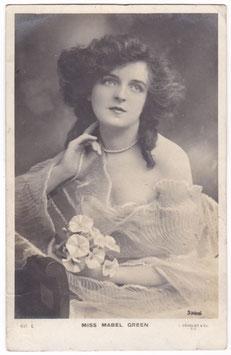 Mabel Green. Beagles 621 E