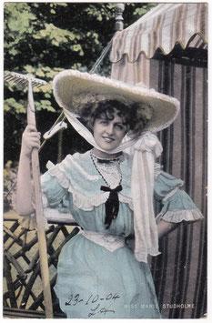 Marie Studholme. The National Series