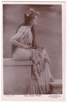 Grace Pinder. Davidson Series 2077