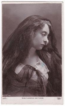 Florence Smithson. Rapid 2677