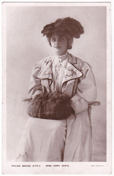 Nora Kerin. Philco Series 3170 C