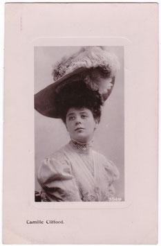 Camille Clifford. Davidson 3149