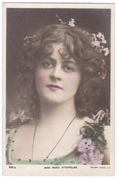 Marie Studholme. Rotary 226 A