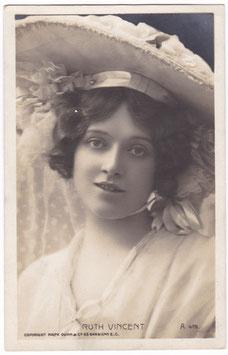 Ruth Vincent. Dunn A 419