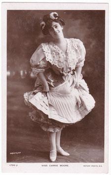 Carrie Moore. Rotary 1799 U
