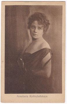 Anastasia Koltschefskaya