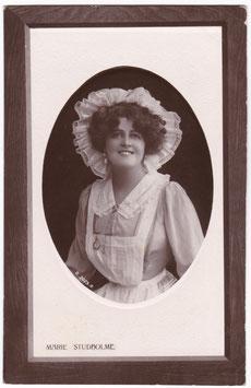 Marie Studholme. Rotary O 3025 D