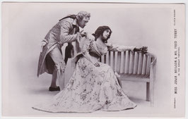 "Fred Terry and Julia Neilson ""The Scarlet Pimpernel"""