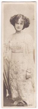 Gertie Millar. Davidson bookmark