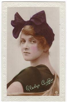 Gladys Cooper. Rotary B 52-5