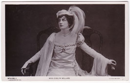 Evelyn Millard. Beagles G 511 X