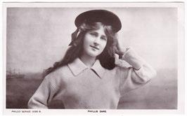 Phyllis Dare. Philco Series 3095 B