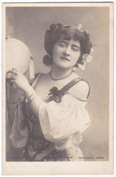 Ethel Sydney. Rotary 248 B