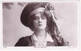 "Lily Brayton ""The Taming Of The Shrew"" Rotary 4030 I"