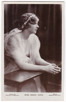 Marie Lohr. Beagles 231 P