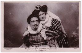 "Lawson Butt and Amy Sangster ""Essex"" Guttenberg 409"