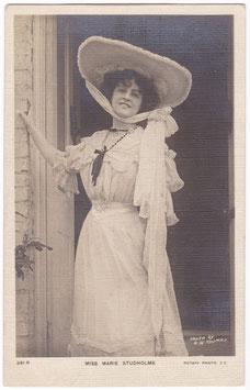 Marie Studholme. Art Linette Series. Rotary 241 R