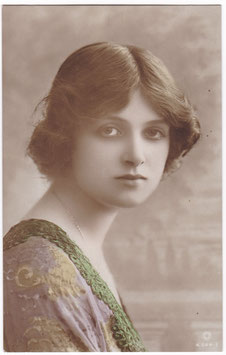 Gladys Cooper. Rotary A 544-1