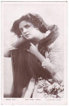 Mabel Green. Davidson Series 1623