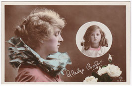 Gladys Cooper. Rotary B 27-1