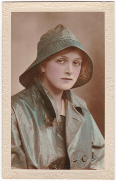 Gladys Cooper. Rotary B 62-?