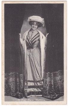 Marie Studholme. Silverine Series 13