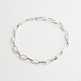 SK120.18. Armband Silber 925