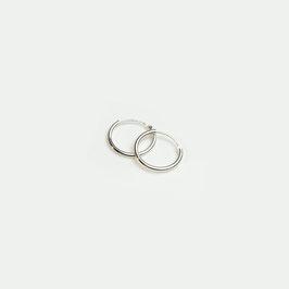 CR1. Creolen Silber 925