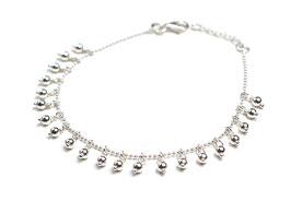13257. Armband Silber 925