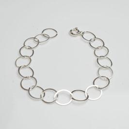 SK426.18. Armband Silber 925