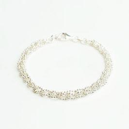 B0.406. Armband Silber 925