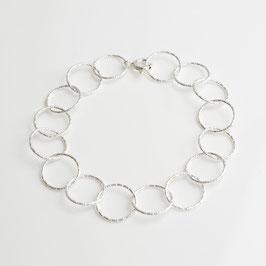 SK558.19. Armband Silber 925