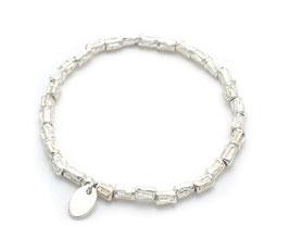 14110. Armband aus Silber 925