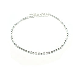 A12587. Armband Silber 925