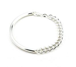 B0407. Armband Silber 925