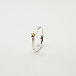 R0901.SP.54. Silber 925 & Saphir