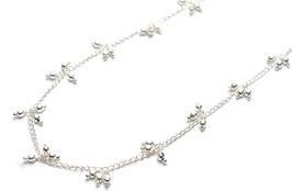 C0216.50. Halskette Silber 925