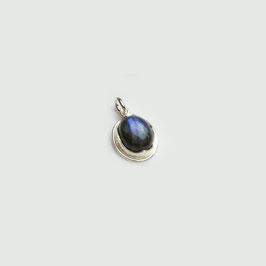 13625.AH. Silber 925 & Labradorit