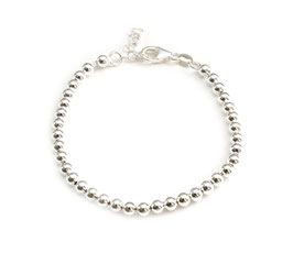 14043. Armband Silber 925