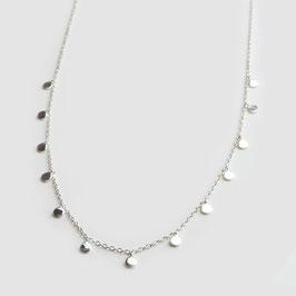 HN01.2885. Halskette aus Silber 925