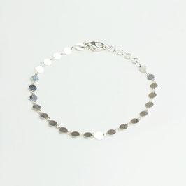 B0.0225. Armband Silber 925