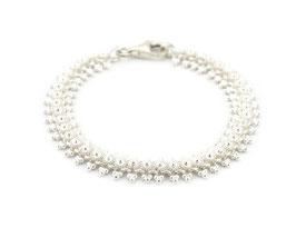 14015. Silber Armband