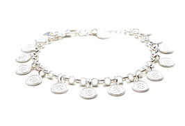 HB01.1913. Silber 925 Armband