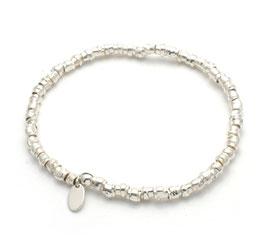 14112. Armband aus Silber 925