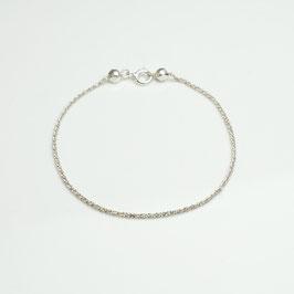 14283. Armband Silber 925