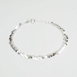 47-0156-17/19. Armband Silber 925