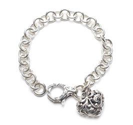 14102. Armband aus Silber 925