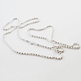 C0172.90. Halskette Silber 925